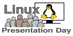 Linux Presenttation Day